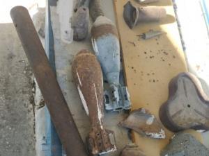 Γιάννενα: Έκρυβε πολεμικό υλικό από τον Β' Παγκόσμιο Πόλεμο! Άφωνοι μπροστά σε αυτές τις εικόνες [pics]