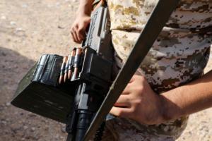 Τέλος η εκεχειρία στη Λιβύη!