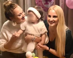 Άννη Πανταζή: Το εντυπωσιακό πάρτι για τα πρώτα γενέθλια της κόρης της! Φωτογραφίες