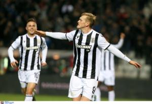 """ΠΑΟΚ – Αστέρας Τρίπολης: """"Επαγγελματική"""" νίκη με… τριάρα στην Τούμπα! video"""