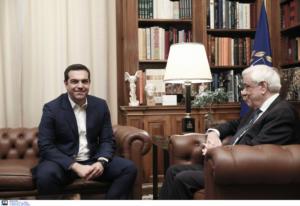 Αικατερίνη Σακελλαροπούλου: Ο Παυλόπουλος κρίνει τη στάση του ΣΥΡΙΖΑ