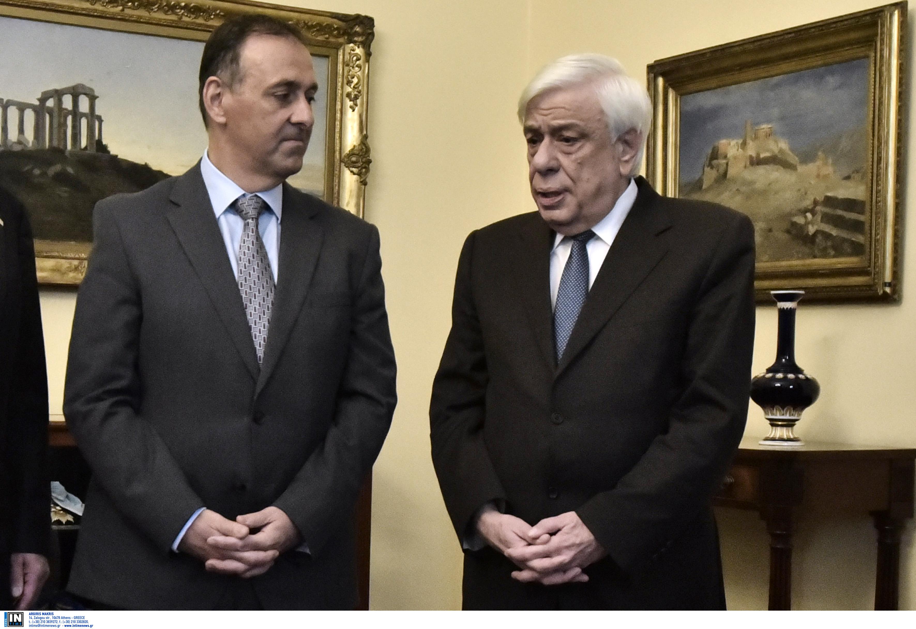 Παυλόπουλος: «Αν ανεχθούμε την αυθαιρεσία της Τουρκίας δημιουργείται ένα προηγούμενο εξαιρετικά επικίνδυνο»