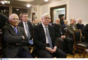 """Μάρμαρα του Παρθενώνα: """"Θεσμικώς δίκαιος και ηθικώς επιβεβλημένος ο αγώνας"""" λέει ο Παυλόπουλος!"""