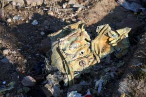 Ουκρανία: Όλα ανοικτά για την αεροπορική τραγωδία με 176 νεκρούς στο Ιράν