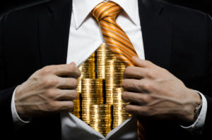Δύο χιλιάδες πλούσιοι έχουν περισσότερα χρήματα από… 4,6 δισεκατομμύρια ανθρώπους!