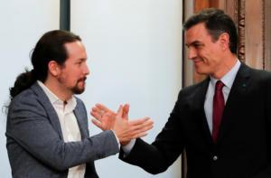 """Ισπανία: Ο διορισμός της Ντολόρες Ντελγάδο άναψε """"φωτιές"""" στη νέα κυβέρνηση"""