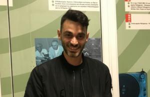 Ο Χρήστος Βασιλειάδης θα μεταφέρει στον Βόρειο Πόλο το μήνυμα της Γενοκτονίας των Ποντίων! video