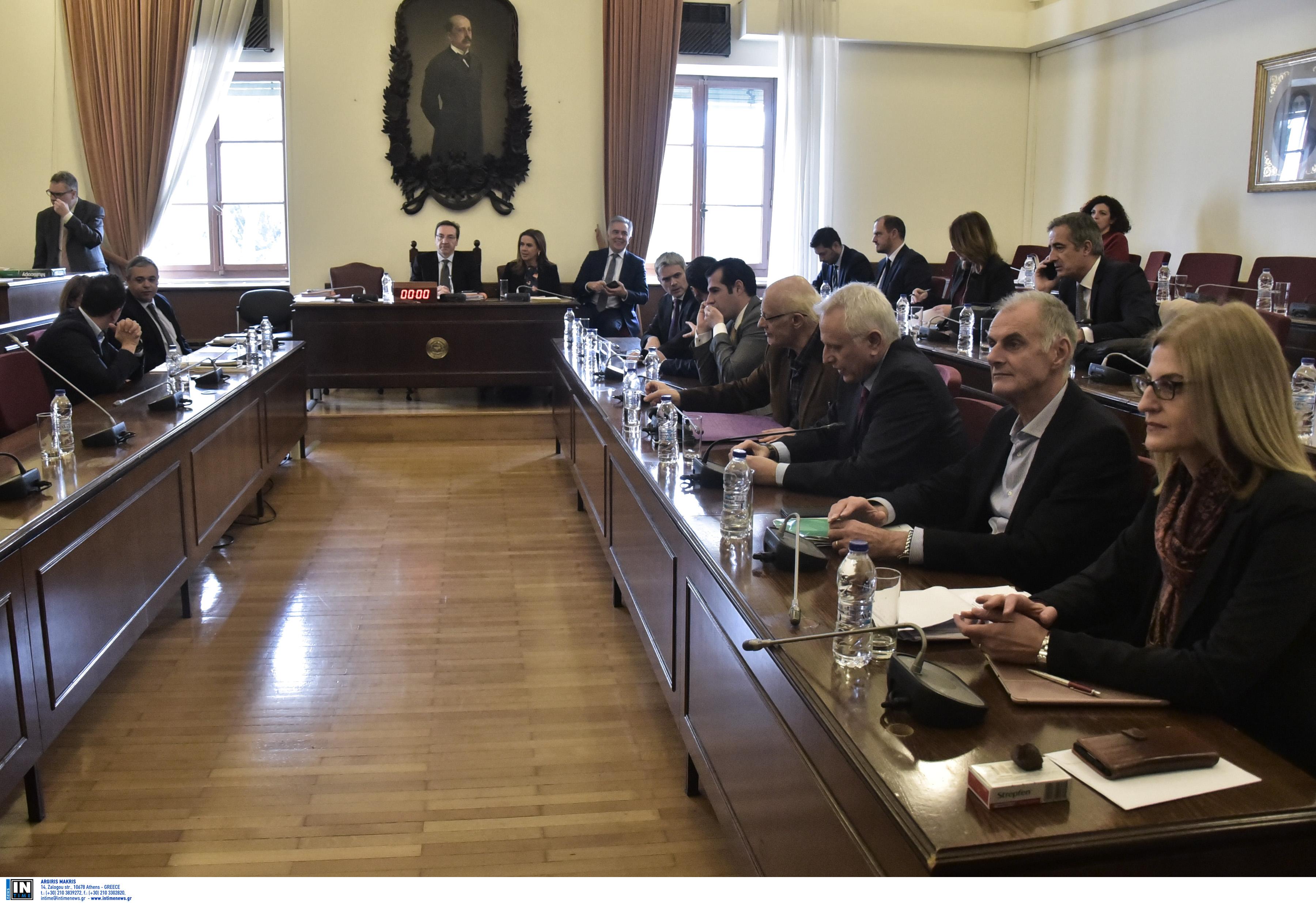 Βουλκίδης: Μου πρότειναν να γίνω προστατευόμενος μάρτυρας – Δεν έδωσα πολιτικούς και με κάλεσαν ως ύποπτο