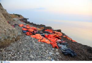 Frontex: Μεγάλη μείωση των μεταναστευτικών ροών το 2019