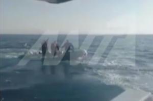 Έλληνας ψαράς περιγράφει στο newsit.gr τη νέα παρενόχληση από Τούρκους λιμενικούς
