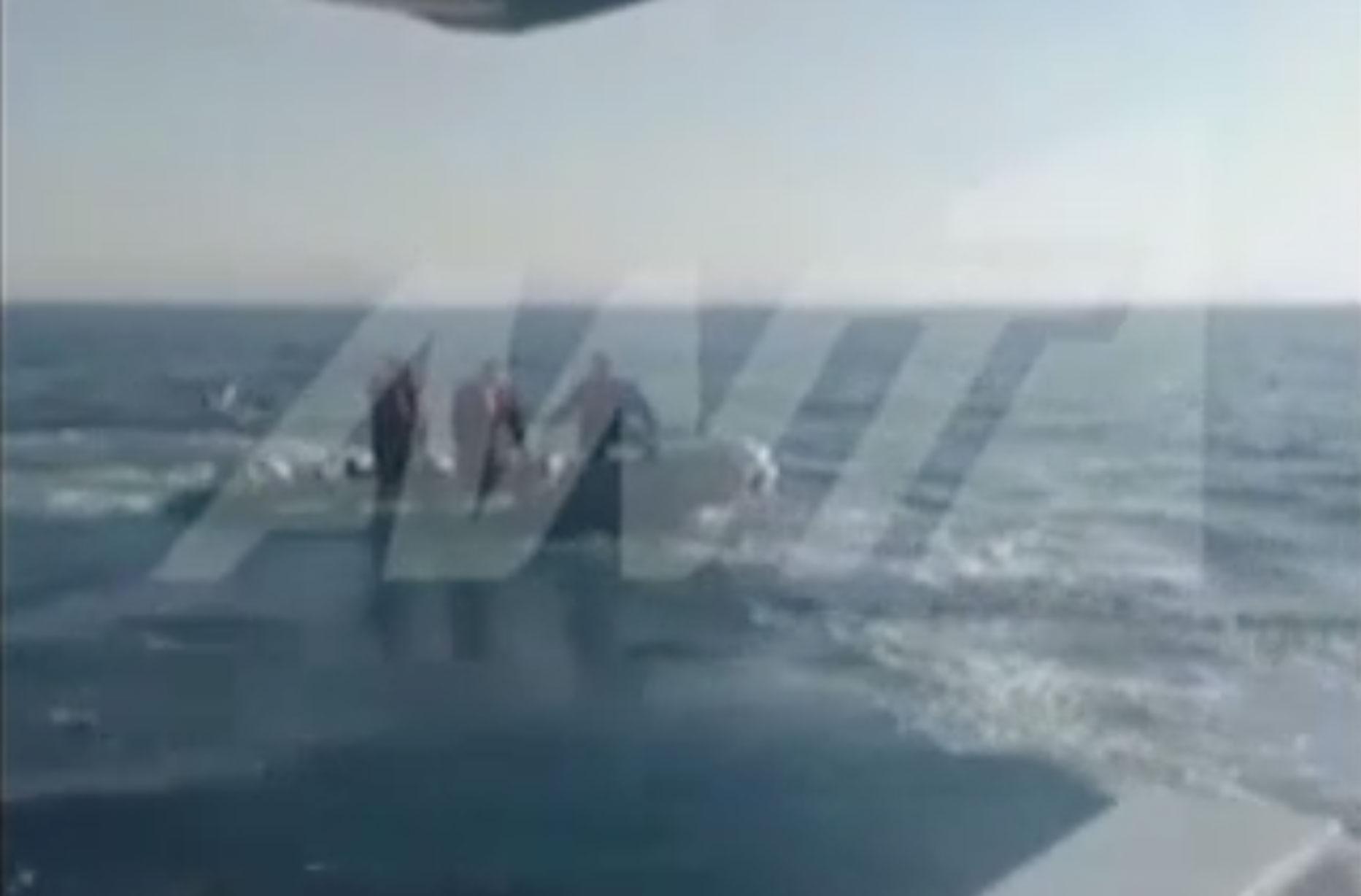 «Άλλες φορές απασφάλιζαν για εκφοβισμό, αλλά αυτή την φορά οπλίσανε!» - Ο Έλληνας ψαράς περιγράφει όλα όσα έζησε στα ανοικτά της Καλύμνου