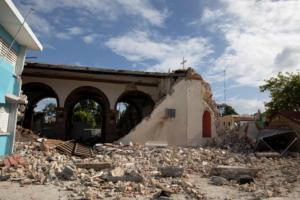 Σεισμός 5,2 Ρίχτερ ταρακούνησε το Πουέρτο Ρίκο!