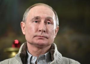 Στην Συρία εκτάκτως ο Πούτιν