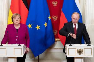 Μέρκελ και Πούτιν τα… είπαν για την την Διάσκεψη του Βερολίνου