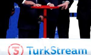 Πούτιν και Ερντογάν… άνοιξαν την βάνα για τον Turkish Stream! video