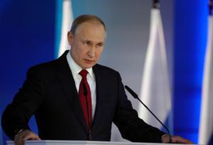 Κρεμλίνο: Ο Πούτιν θα πάει στη διάσκεψη για τη Λιβύη στο Βερολίνο