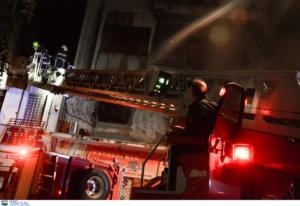 Τραγωδία στην Κομοτηνή: Νεκρό 4χρονο κοριτσάκι από φωτιά σε παράγκα