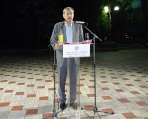 Λάρισα – Πρώην δήμαρχος γίνεται παπάς! Η πρόσκληση για τη χειροτονία του [pic]