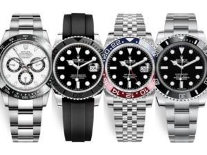 10 πανέμορφα Rolex που αξίζουν και την τελευταία δεκάρα!