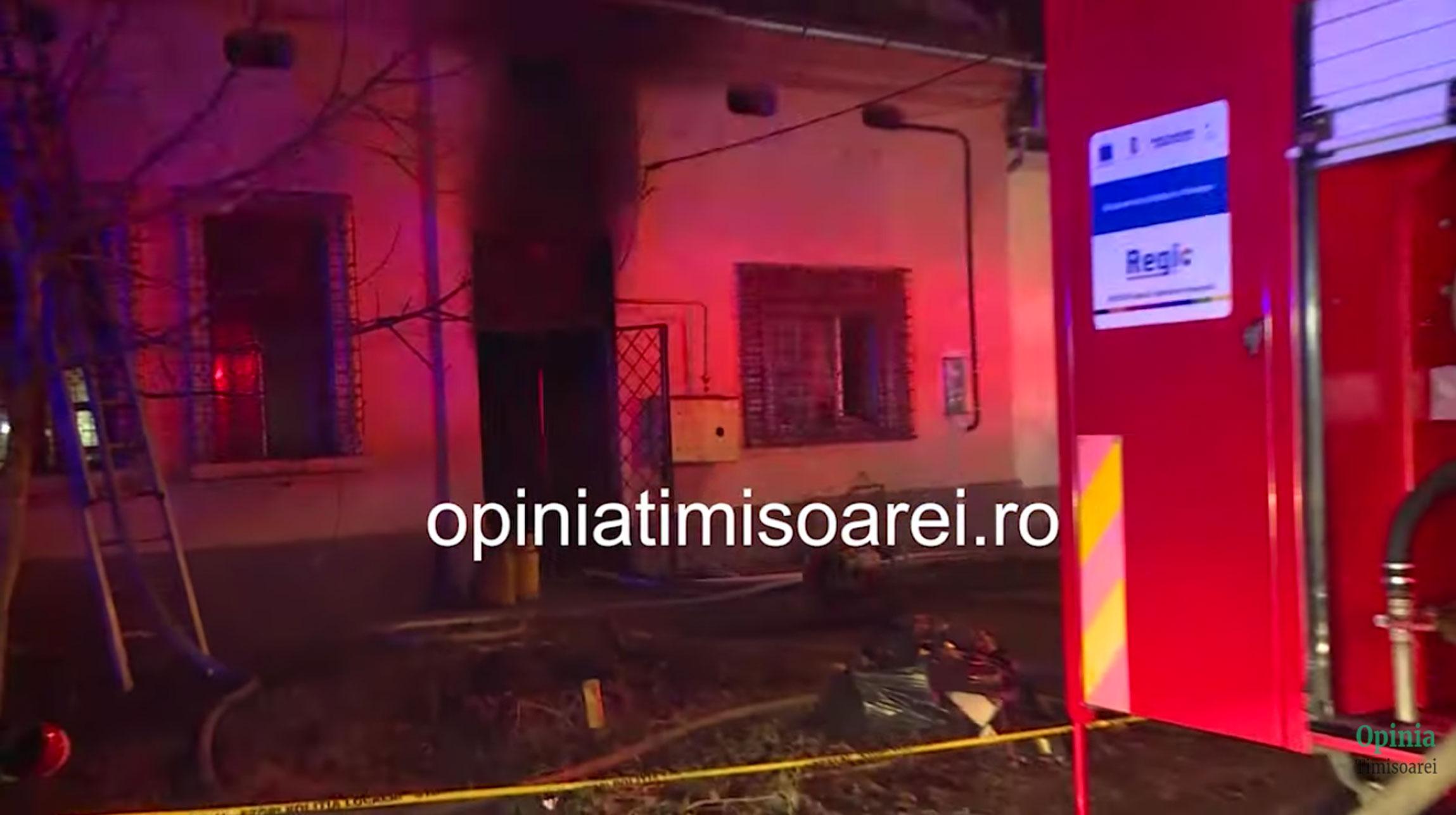 Θρήνος στη Ρουμανία: Κάηκαν σε φωτιά τέσσερα παιδάκια – Τα είχαν αφήνει μόνα οι γονείς τους