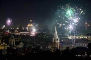 Ματωμένη Πρωτοχρονιά σε Γαλλία και Ιταλία! Δύο νεκροί από πυροτεχνήματα και πολλοί τραυματίες