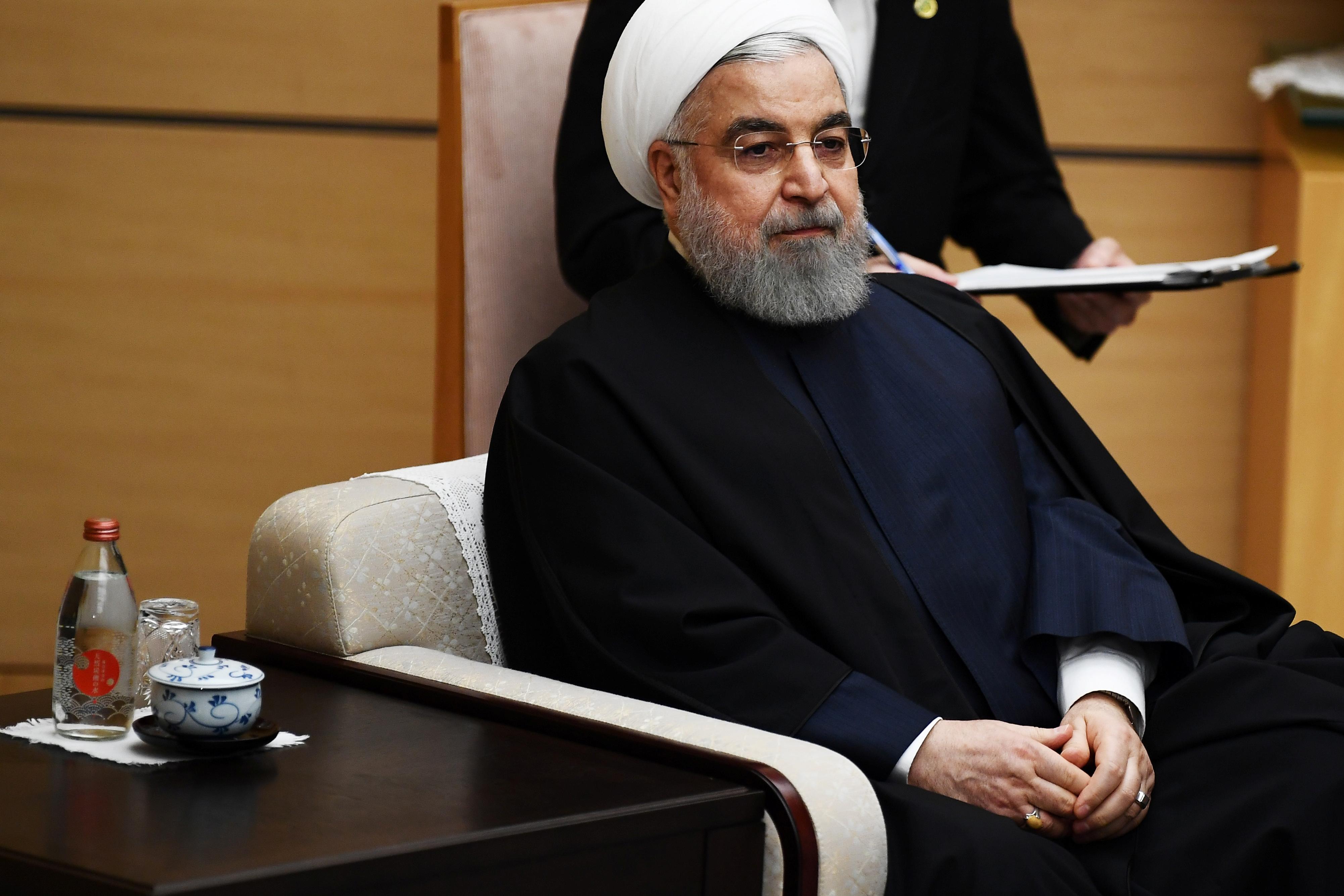 Ροχανί Ιράν