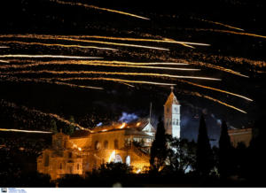 Ρουκετοπόλεμος τέλος; Η απόφαση που ανατρέπει τα δεδομένα στη Χίο