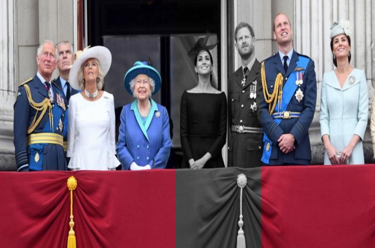 Μέγκαν Μαρκλ και Πρίγκιπας Χάρι… the end! Η επίσημη ανακοίνωση της Ελισάβετ