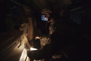 Σαντάμ Χουσέιν: Τα καταφύγιά του… έσωσαν Αμερικανούς στρατιώτες!