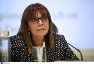 Αικατερίνη Σακελλαροπούλου: Πως έφτασε ο Κυριάκος Μητσοτάκης στην επιλογή της για ΠτΔ