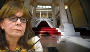 Αικατερίνη Σακελλαροπούλου: Πότε πήρε την απόφαση για τον ΠτΔ ο Μητσοτάκης!