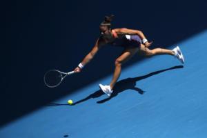 Australian Open: Αποκλείστηκε η Σάκκαρη από την Κβίτοβα [video]