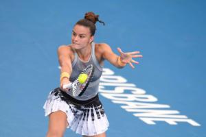 Australian Open: Εντυπωσίασε Σάκκαρη! Χαλαρή πρεμιέρα