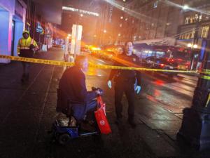 Σιάτλ: Πυροβολισμοί με μια γυναίκα νεκρή και πολλούς τραυματίες