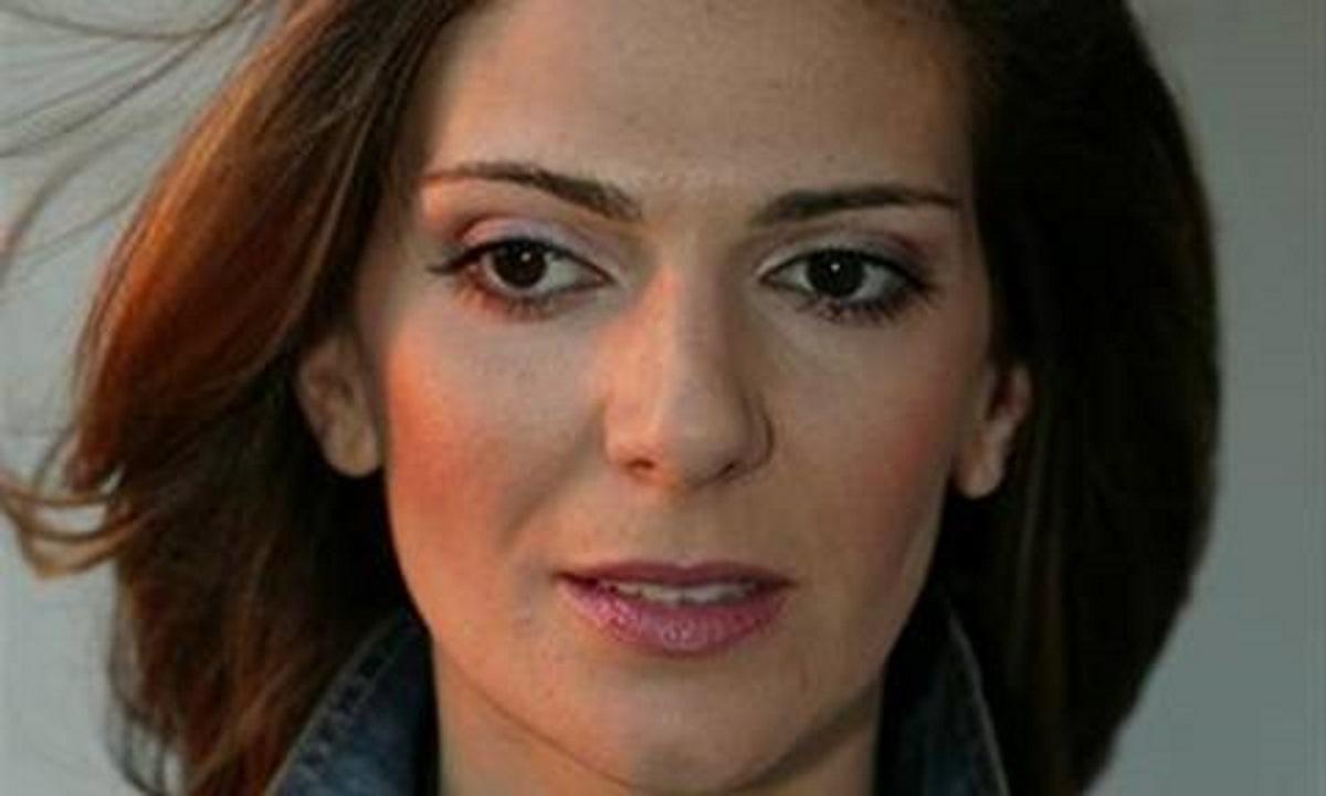 Θεοδώρα Σιάρκου: «Φοβάμαι για αυτό που κάνει ο σύζυγός μου αλλά είμαι περήφανη για αυτόν»