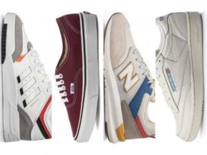 Βρήκαμε 8 πανέμορφα sneakers που κοστίζουν λιγότερο και από 80 ευρώ!