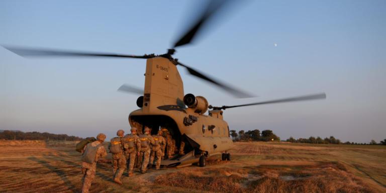 «Άκυρο» των ΗΠΑ σε Ιράκ: Δεν το κουνάνε ρούπι οι Αμερικανοί στρατιώτες από την περιοχή