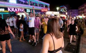 Ισπανία: Κραιπάλες… τέλος για τους συνεχώς μεθυσμένους τουρίστες!