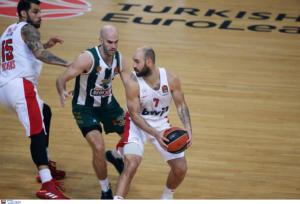 "Euroleague: ""Καίγονται"" για νίκες Παναθηναϊκός και Ολυμπιακός! Το πρόγραμμα των αγώνων"