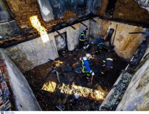 Αργολίδα: Απίστευτο θρίλερ μετά τη φωτιά στο σπίτι με τα δύο αδέρφια – Νέα μαρτυρία που καθηλώνει!