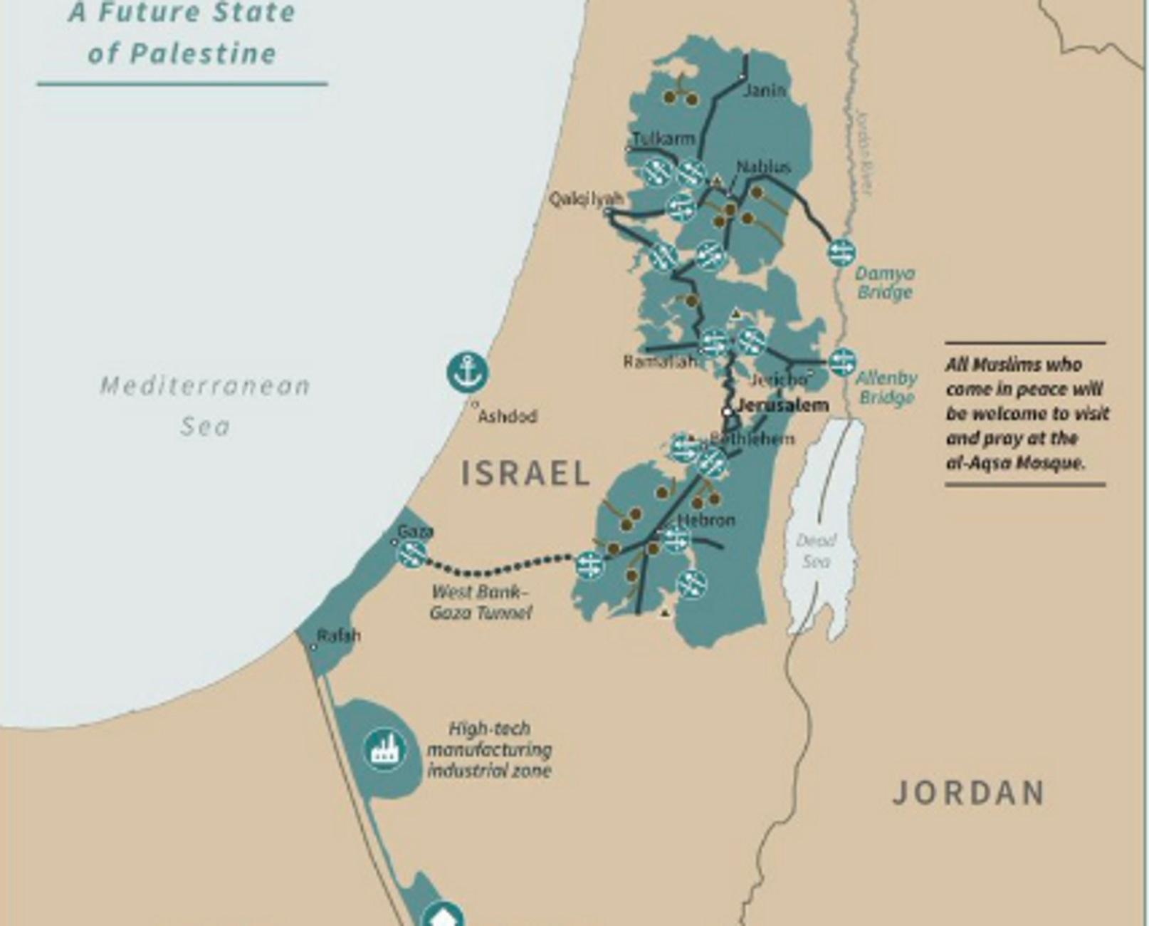 Στο παιχνίδι και η Αίγυπτος! Καλεί Ισραήλ και Παλαιστίνη να σκεφτούν σοβαρά το σχέδιο Τραμπ