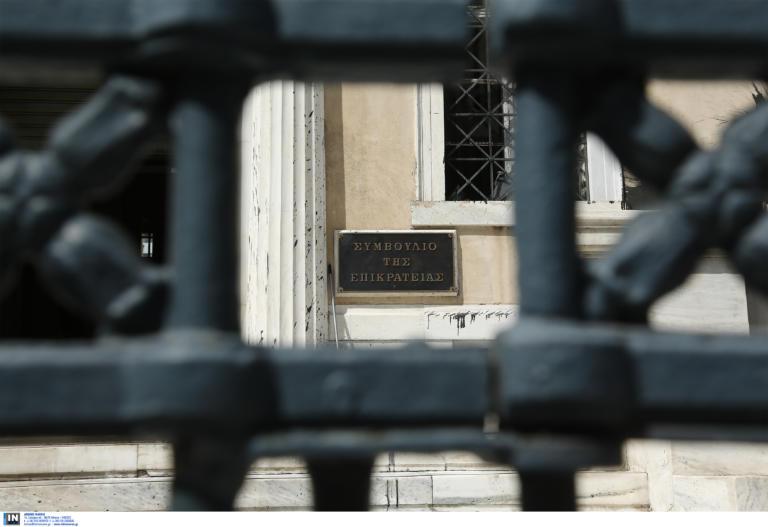 """Συντάξεις, αναδρομικά: Δίκη """"σταθμός"""" στο ΣτΕ"""