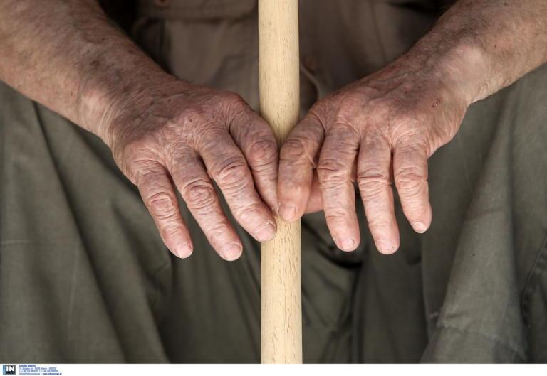 Μία σταγόνα ιστορία: Τα αβάσταχτα και μισητά γηρατειά