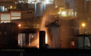 Ισπανία: Και τρίτος νεκρός από την έκρηξη στο χημικό εργοστάσιο στην Ταραγόνα