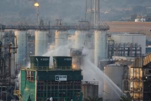 Ισπανία: Εντοπίστηκε και δεύτερος νεκρός από τη φωτιά στο χημικό εργοστάσιο