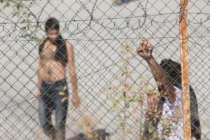 Τέξας: Τέλος οι πρόσφυγες! Η πρωτιά και η αφετηρία…