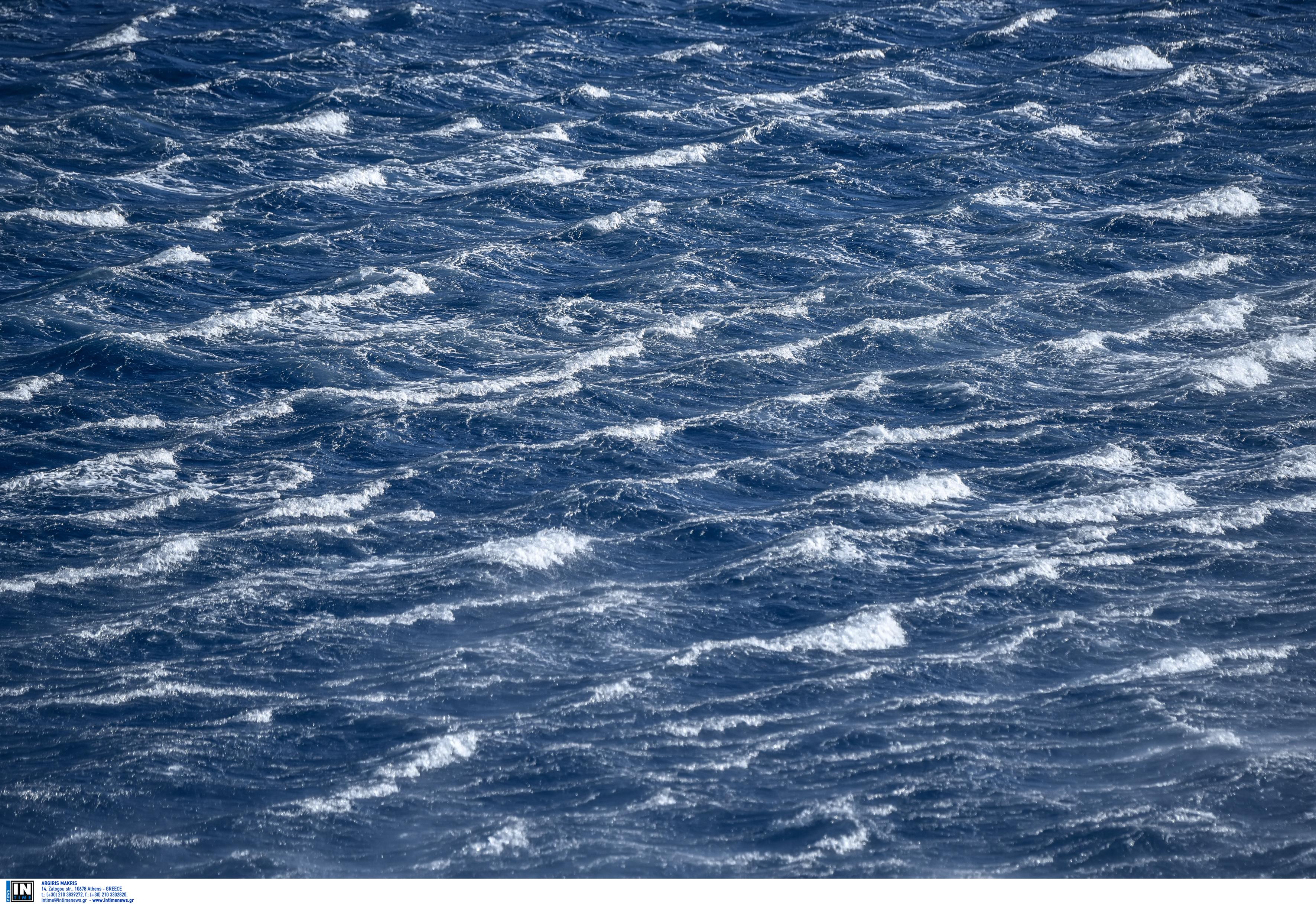 Στυλίδα: Κοριτσάκι απολάμβανε τη θάλασσα και παρασύρθηκε από ρεύματα!