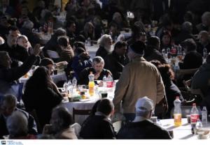"""Καιρός """"Ηφαιστίων"""": Έκτακτα μέτρα από τον Δήμο Αθηναίων"""