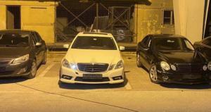 Θεσσαλονίκη: Διακινούσαν μετανάστες με πολυτελή αυτοκίνητα