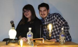 Θεσσαλονίκη: Έγιναν επιχειρηματίες με μια απίστευτη ιδέα! Το ζευγάρι που κερδίζει τις εντυπώσεις [pics]